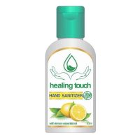 Healing Touch Hand Sanitizer 50ml