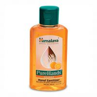Himalaya Orange Hand Sanitizer 100ml